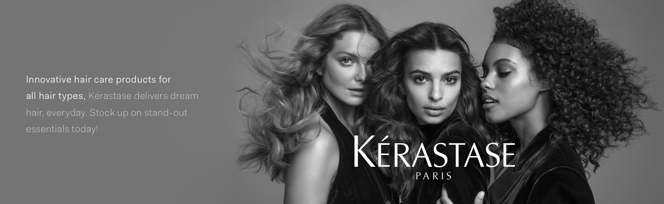 This brand's range is proof that natural extracts and active minerals breathe new life into hair